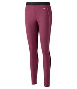Термотайтсы Mizuno MERINO WOOL LONG TIGHTS (WOMEN) 73CL376-59
