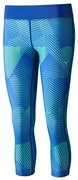 Mizuno Phenix Printed 3/4 Tights (W) J2GB6714-22