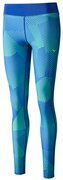 Mizuno Phenix Printed Long Tights (W) J2GB6713-22