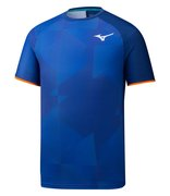 Футболка Mizuno Shadow Graphic Tee K2GA9010-26