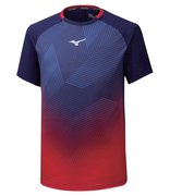 Футболка Mizuno Shadow Graphic Tee K2GA9510-62