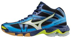 Кроссовки Mizuno WAVE BOLT 6 MID V1GA1765-71