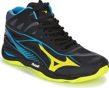 Кроссовки Mizuno Wave Mirage 2.1 Mid X1GA1870-47