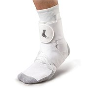 Mueller The One Ankle Brace White XXL 45535
