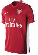 NIKE Arsenal FC Home SS Jersey 287535-614