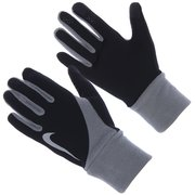 NIKE ELEMENT THERMAL RUN GLOVES (W) 98032 032