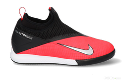 Детские футзалки NIKE JR PHANTOM VSN 2 ACADEMY DF IC CD4071-606