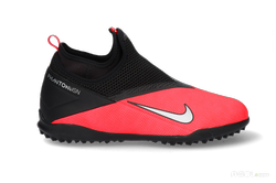 Детские бутсы NIKE JR PHANTOM VSN 2 ACADEMY DF TF CD4078-606