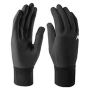 NIKE K.O. THERMAL TRAINING GLOVES BLACK/BLACK/WHITE N.WG.D0.058