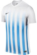 Футболка NIKE Striped Division II SS Jersey 725976-100