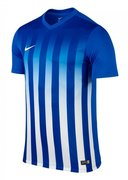 Футболка NIKE Striped Division II SS Jersey 725976-463