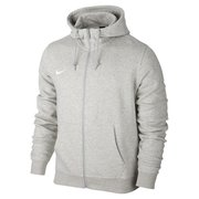 Толстовка NIKE TEAM CLUB FZ HOODY (JR) 658497-050