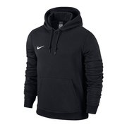 Толстовка NIKE TEAM CLUB HOODY (JR) 658498-010