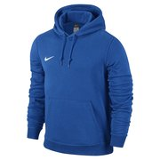 Толстовка NIKE TEAM CLUB HOODY (JR) 658498-463