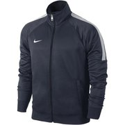 Олимпийка NIKE TEAM CLUB TRAINER JACKET 658683-451