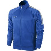 Олимпийка NIKE TEAM CLUB TRAINER JACKET 658683-463