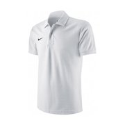 NIKE TS BOYS CORE POLO 456000-100