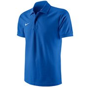 NIKE TS BOYS CORE POLO 456000-463