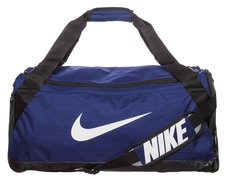 Спортивная сумка Nike Brasilia (Medium) Training Duffel Bag BA5334 410