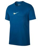 Футболка Nike Dri Fit Swoosh Training Tee CK4248-432