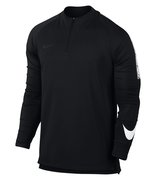 Детская толстовка Nike Dry Squad Football Drill Top (JR) 859292-010