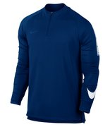 Детская толстовка Nike Dry Squad Football Drill Top (JR) 859292-433