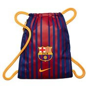 Спортивная сумка-мешок Nike Fc Barcelona Stadium Football Gym Sack BA5413 485