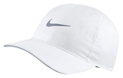 Бейсболка Nike Featherlight Cap Run AR1998-100