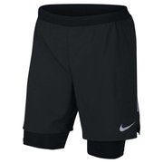 "Мужские шорты Nike Flex Distance Short 7"" 2in1 892905 010"
