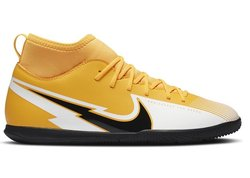 Бутсы Nike Mercurial Superfly 7 Academy IC AT7975-801