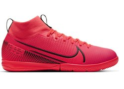 Бутсы Nike Mercurial Superfly 7 Academy Ic (Junior) AT8135-606