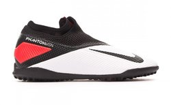 Бутсы Nike Phantom Vision 2 Academy Dynamic Fit TF CD4172-106