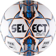 Мяч SELECT Brillant Super FIFA TB 810316-002