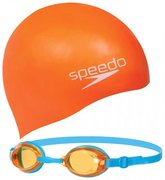 SPEEDO JET V2 SWIM SET JU 8-093026817