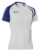 Asics T-SHIRT FAN T750Z1 0143