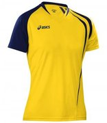 Asics T-SHIRT FAN T750Z1 QV50