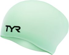 TYR Long Hair Wrinkle Free Silicone Cap LCSL 332