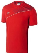 UMBRO ARMADA COTTON TEE 310115-291
