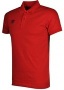 UMBRO BASIC JERSEY POLO 510214-026