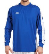 UMBRO BRADFIELD JERSEY LS 60026U-070