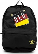 Рюкзак UMBRO EC DOME BACKPACK GERMANY 30596U-9KC