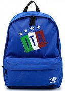 Рюкзак UMBRO EC DOME BACKPACK ITALY 30599U-DZK