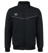 Куртка UMBRO LIGHT PADDED JACKET 430114-061