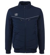 Куртка UMBRO LIGHT PADDED JACKET 430114-091