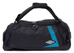 Спортивная сумка UMBRO MEDUSA MEDIUM HOLDALL 30648U-FYT