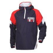 Мужская ветровка UMBRO MISSING TEAM QUARTER ZIP JACKET 65191U-GJQ