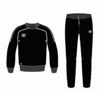 UMBRO PRODIGY TEAM COTTON SUIT 350215-611