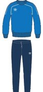 UMBRO PRODIGY TEAM POLY SUIT 350415-791