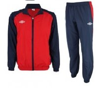 UMBRO UNIFORM II LINED SUIT 463014-291