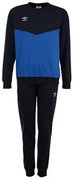 UMBRO UNITY COTTON SUIT 353015-791